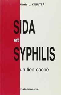 Sida et syphilis un lien caché