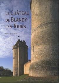 Le château de Blandy-les-Tours