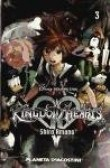 KINGDOM HEARTS 2 VOL.3