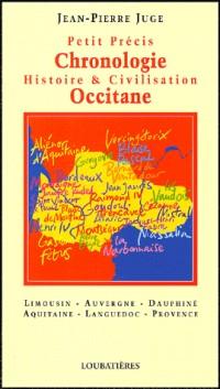 Petit précis Chronologie occitane
