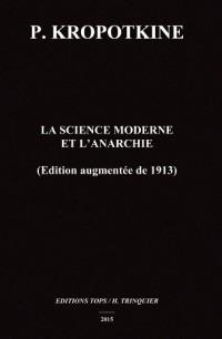 La science moderne et l'anarchie