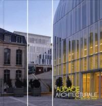 Le Siege Social de la Banque Postale - Chaix et Morel Architectes