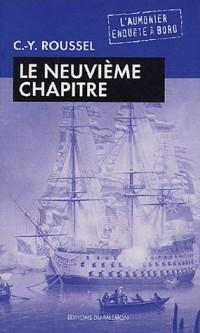 L'aumônier enquête à bord, Tome 2 : Le neuvième chapitre