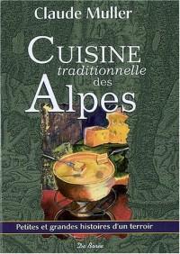 Cuisine Traditionnelle des Alpes