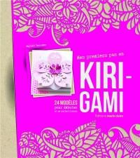 Je Debute au Kirigami