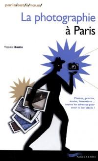 La photographie à Paris 2004