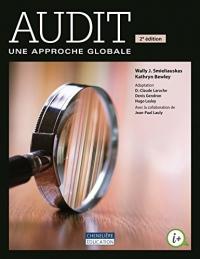 Audit, une approche internationale