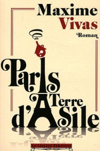 Paris terre d'asile