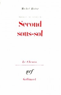 Second sous-sol