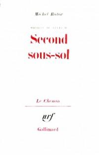 Second sous-sol