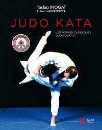 Judo Kata