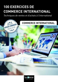 100 exercices de commerce international