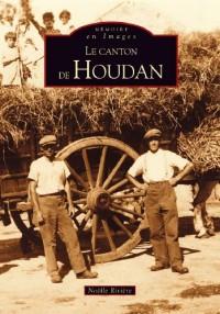 Le canton de Houdan