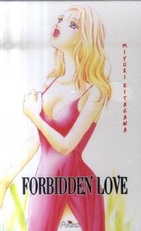 Forbidden Love : Coffret en 3 volumes : Tomes 4 à 6