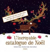 L'incroyable catalogue de Noël