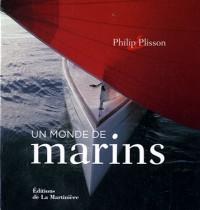 Un monde de marins