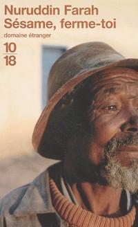 Variation sur le théme d'une dictature africaine, tome 3 : Sésame ferme toi
