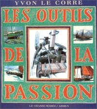 Les Outils de la passion