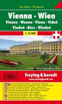 Vienne City Pocket