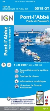 0519OT PONT L'ABBE POITE DE PENMARC'H