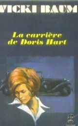 La Carrière de Doris Hart