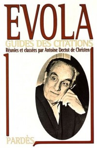 Evola : Guides des citations