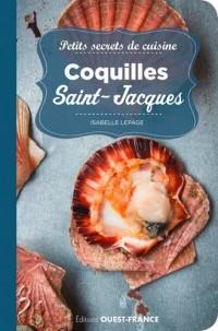 Petits Secrets de Cuisine. la Saint-Jacques