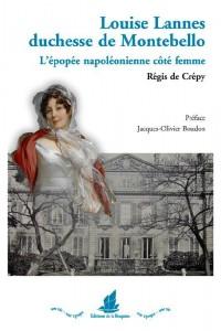 Louise Lannes, Duchesse de Montebello