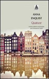 Quatuor [Poche]