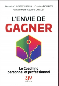 L'ENVIE DE GAGNER