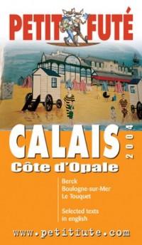 Calais - Côte d'Opale 2004-2005