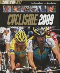 Livre d'or du cyclisme 2009
