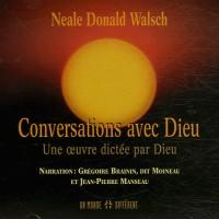 Conversations avec Dieu CD