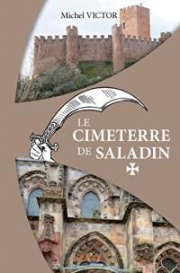 Le cimeterre de Saladin