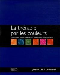 La thérapie par les couleurs