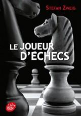Le joueur d'échecs [Poche]