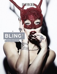 Bling ! : Pierres précieuses et bijoux d'exception