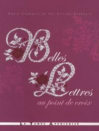 BELLES LETTRES AU POINT DE CROIX