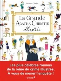 La Grande Agatha Christie Illustrée