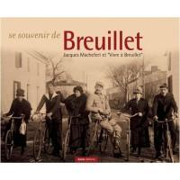 Se souvenir de Breuillet