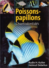 Poissons-papillons : Chaetodontidés