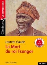 La Mort du roi Tsongor [Poche]