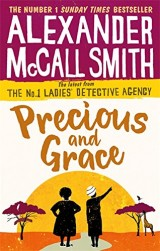 Precious and Grace : No. 1 Ladies' Detective Agency 17
