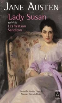 Lady Susan et autres nouvelles