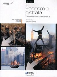 Economie globale les principes fondamentaux 3e ed