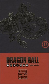 Dragon Ball Coffret, Tome 17 : Coffret en 2 volumes : Tome 33, Le début du Cell Game ; Tome 34, Le guerrier qui a surpassé Gokû