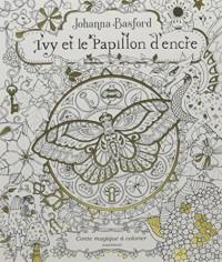 Ivy et le papillon d'encre