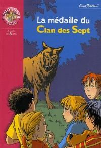La Médaille du Clan des Sept