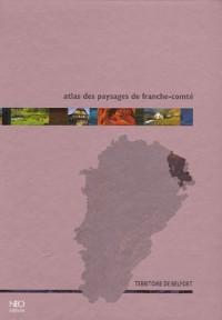 Atlas des paysages de Franche-Comté : Territoire de Belfort