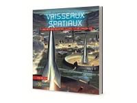 Vaisseaux spatiaux, une histoire illustrée du réel et de l'imaginaire